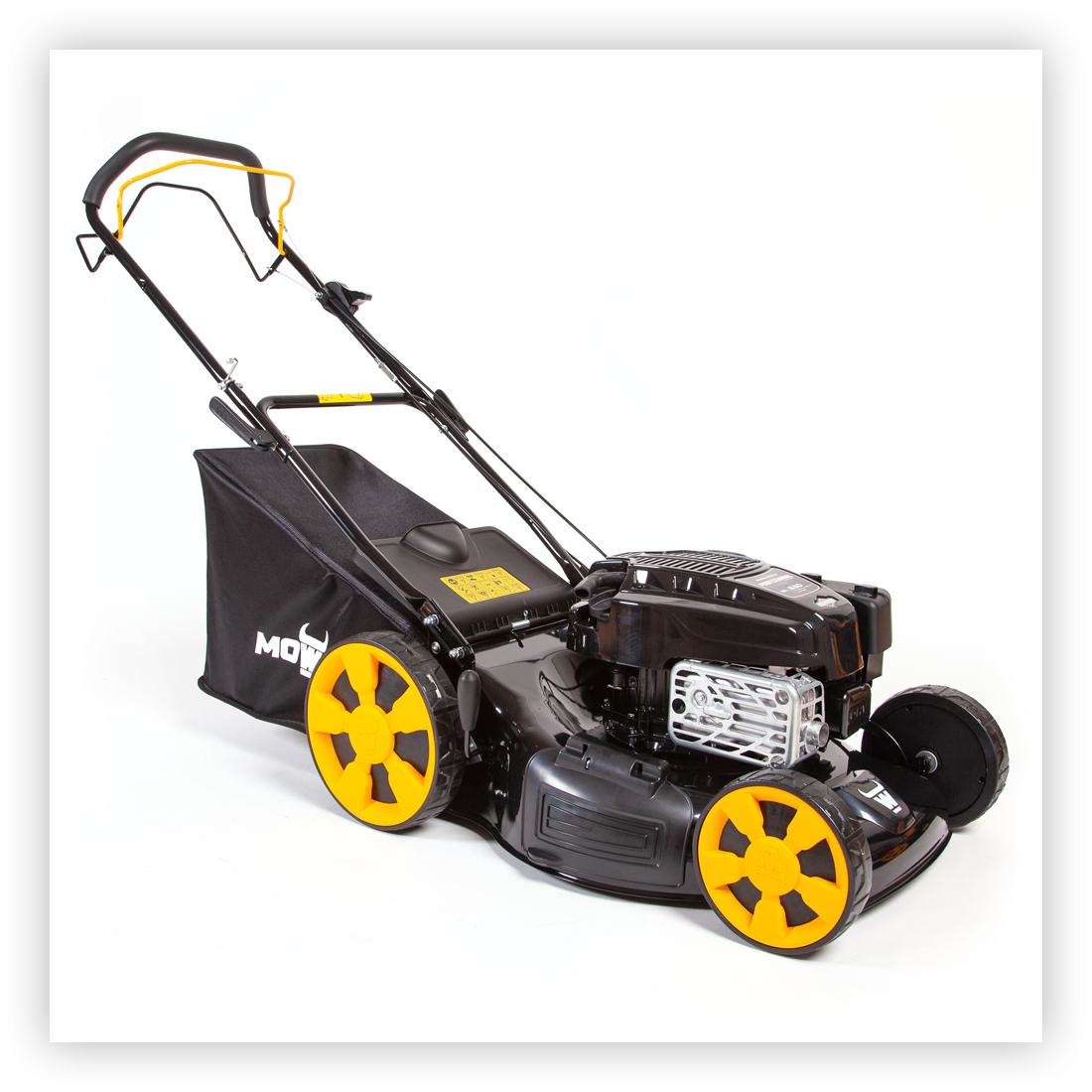 Mowox 1520 EN Professional Gas Mower
