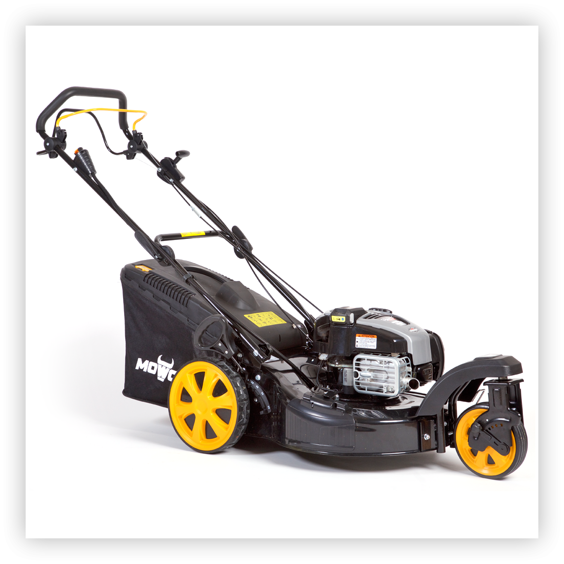 Mowox Zero Turn Gas Mower 2613